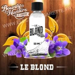 Le Blond - Bounty Hunters - Savourea - ZHC 50 ml
