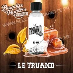 Le Truand - Bounty Hunters - Savourea - ZHC 50 ml
