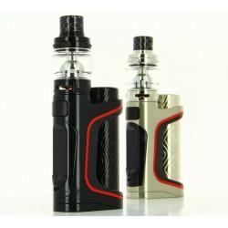 Kit iStick Pico S 100 W avec Ello Vate 6.5 Ml - Eleaf - 2 couleurs, Noir, Silver
