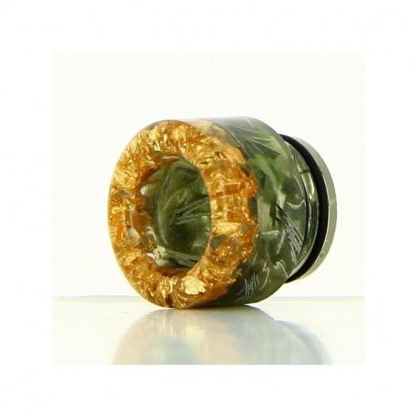 DRIP TIP 810 DOLLAR / GOLD TFV8 / TFV12