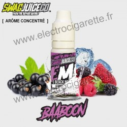 Baboon Black Note - Swag Juice - Arôme Concentré DiY