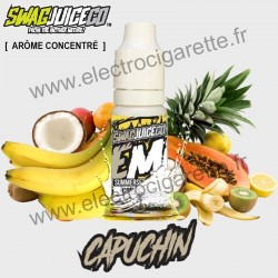 Capuchin Summerset Island - Swag Juice - Arôme Concentré DiY