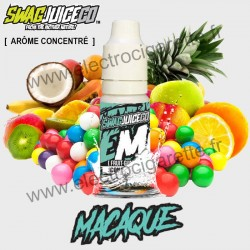 Macaque Fruit Gummy - Swag Juice - Arôme Concentré DiY