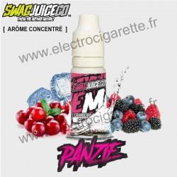 Panzie Cranberry Sorbet - Swag Juice - Arôme Concentré DiY