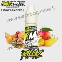 Rillaz Tropic Mango - Swag Juice - Arôme Concentré DiY