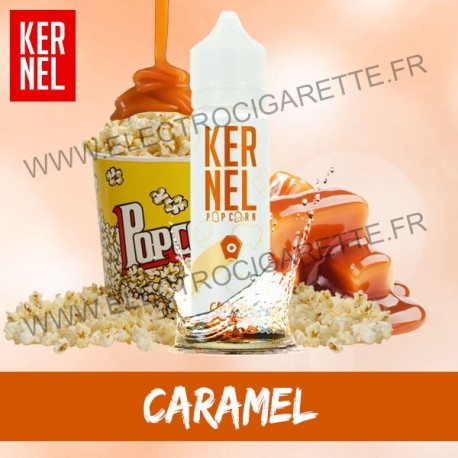 Caramel - Pop Corn - Kernel - ZHC 60 ml