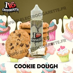 Cookie Dough - I Like VG Dessert - ZHC 50 ml