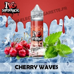 Cherry Waves - I Like VG Menthol - ZHC 50 ml