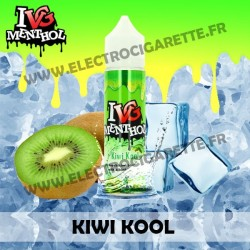 Kiwi Kool - I Like VG Menthol - ZHC 50 ml