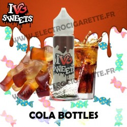 Cola Bottles - I Like VG Sweet - ZHC 50 ml