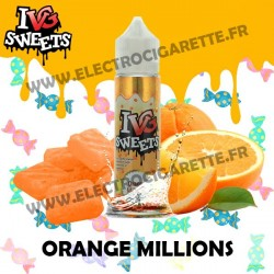 Orange Millions - I Like VG Sweet - ZHC 50 ml