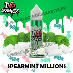 Spearmint Millions - I Like VG Sweet - ZHC 50 ml