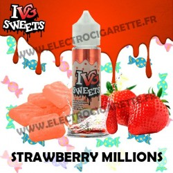 Strawberry Millions - I Like VG Sweet - ZHC 50 ml