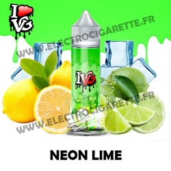 Neon Lime - I Like VG - ZHC 50 ml