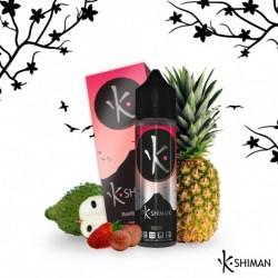 K-Shiman - Avap - ZHC 50 ml