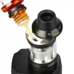 Kit Proton 235W avec le Clearomiseur Scion 2 3.5 ml - Innokin - Remplissage
