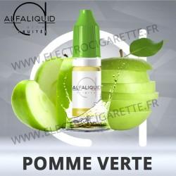 Pomme Verte  - Alfaliquid