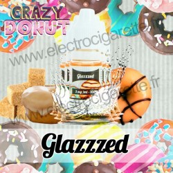 Glazzzed - Pack 4 + 1 offert - Crazy Donut