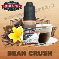 Bean Crush - Cloud Vapor Vintage - 10 ml
