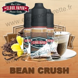 Bean Crush - Cloud Vapor Vintage - 3x10 ml