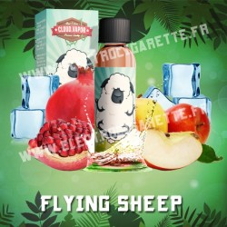 Flying Sheep - Cloud Vapor Animals - ZHC 60 ml