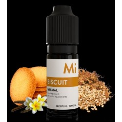 BISCUIT THE FUU 10ML - MiNiMAL