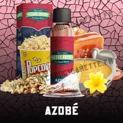 Azobé - Cloud Vapor High VG - ZHC 60 ml