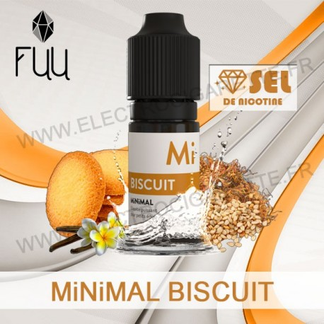 Biscuit - MiNiMAL - The Fuu