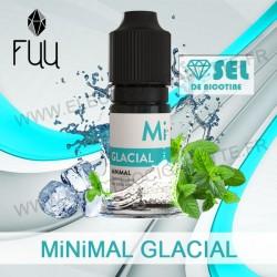 Glacial - MiNiMAL - The Fuu