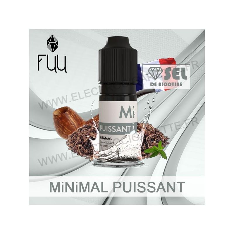 Puissant - MiNiMAL - The Fuu