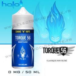 Torque56 - Halo - Shake n Vape - ZHC 50ml