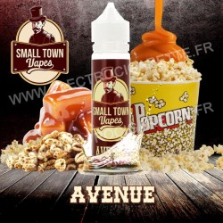Avenue - Small Town Vapes - ZHC 50 ml