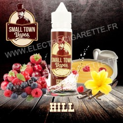 Hill - Small Town Vapes - ZHC 50 ml