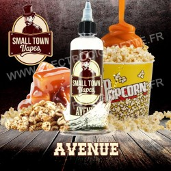 Avenue - Small Town Vapes - ZHC 100 ml