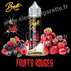 Frutty Red - Bee - ZHC 60 ml