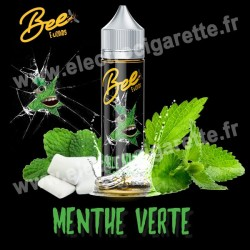 Bubble Minty - Bee - ZHC 60 ml
