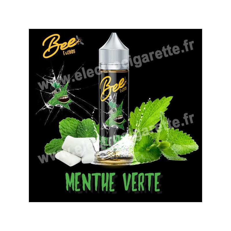 Bubble Minty - Bee - ZHC 60 ml