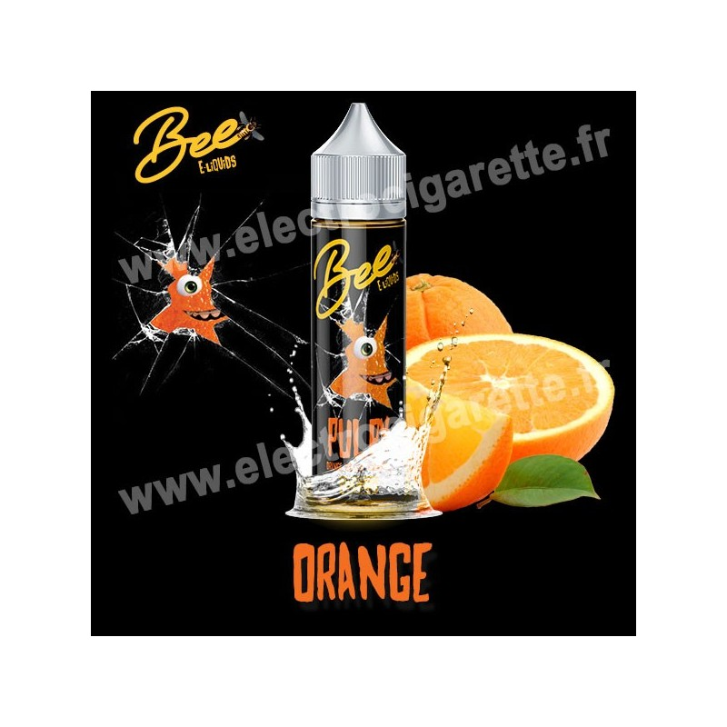 Pulpy - Bee - ZHC 60 ml
