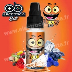 Happy - JuiceStick Slat - 10 ml