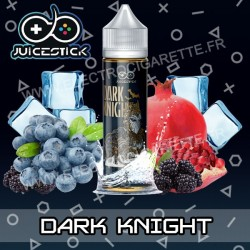 Dark Knight - JuiceStick - ZHC 60 ml