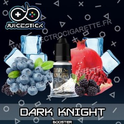 Dark Knight - JuiceStick - Booster 10 ml - 18 mg