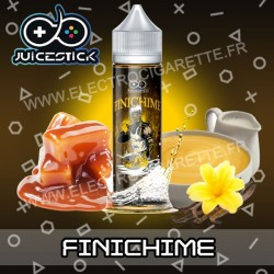 Finichime - JuiceStick - ZHC 60 ml