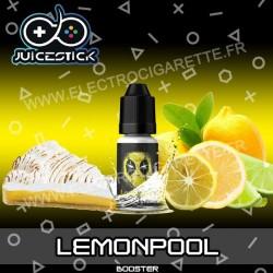 Lemonpool - JuiceStick - Booster 10 ml - 18 mg