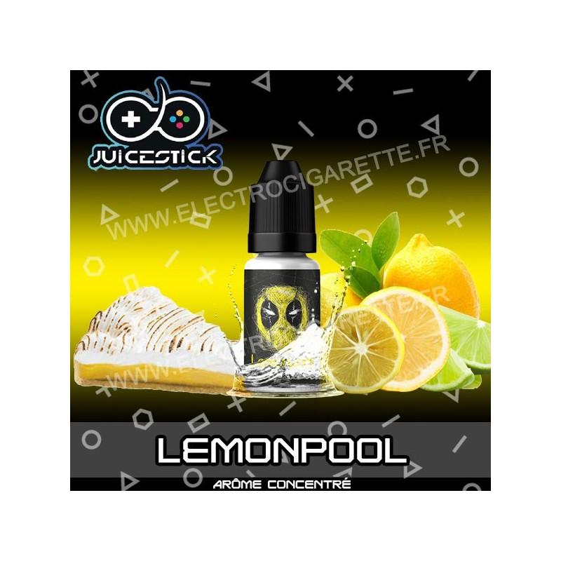 Lemonpool - JuiceStick - Arôme Concentré 30 ml