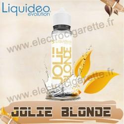 Jolie Blonde - Liquideo Evolution - ZHC 60 ml