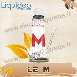 Le M - Liquideo Evolution - ZHC 60 ml