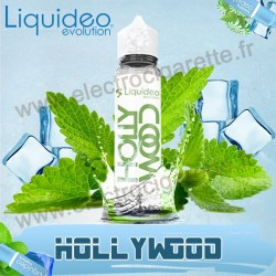 Hollywood - Liquideo Evolution - ZHC 60 ml