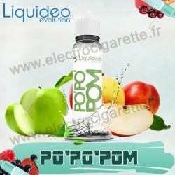 Po'Po'Pom - Liquideo Evolution - ZHC 60 ml