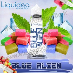 Blue Alien - Liquideo Evolution - ZHC 60 ml