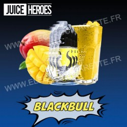 Blackbull - Juice Heroes - Liquideo